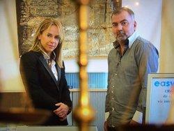 Lina et Claudio, Co-fondateur de EasyDivorce